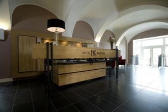 HOTEL KAŠPERK Kašperské Hory 33392230