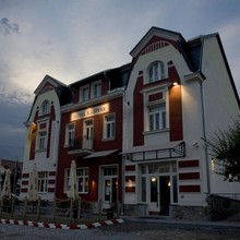HOTEL KAŠPERK Kašperské Hory