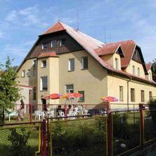 Středisko Roháč Doksy