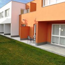 Apartmány v Třeboni