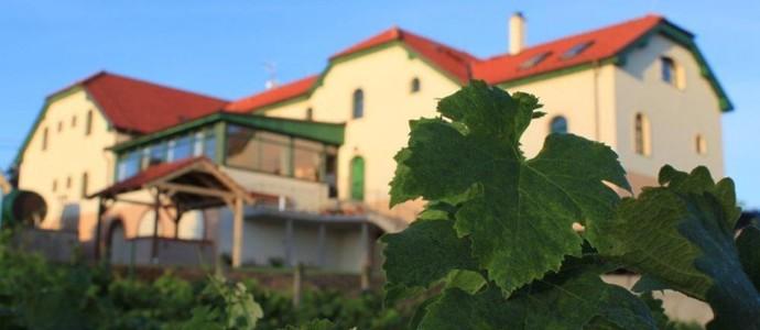 Hotel Vinohrad Milotice