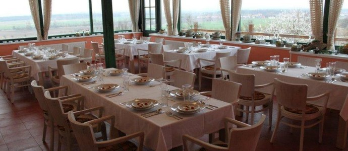 Hotel Vinohrad Milotice 48152588
