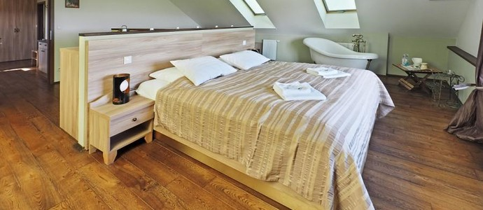Hotel Vinohrad Milotice 1133524407