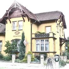 Penzion Vila Kyjov