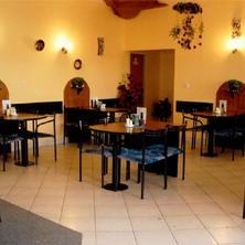 Penzion a restaurace Balášova pálenice