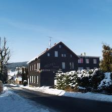 Zimní hotel Duha