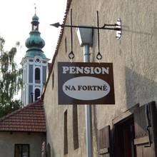 Pension Na Fortně Český Krumlov 45763538