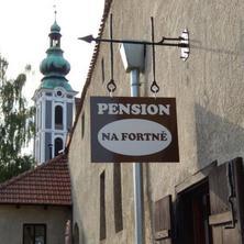 Pension Na Fortně