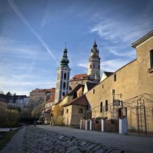 Pension Na Fortně Český Krumlov