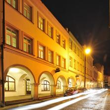 Havlickova ulice