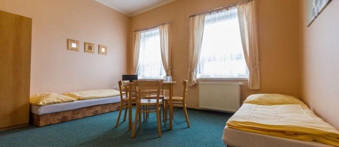 Hotel Koruna Roudnice nad Labem 1121972938