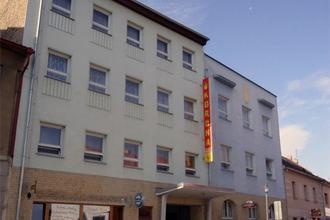 Hotel Koruna Roudnice nad Labem