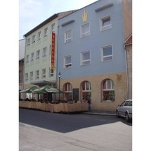 Hotel Koruna Roudnice nad Labem 1143124417