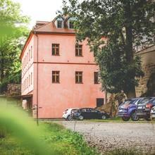 Hotel Stein Elbogen Loket 1133525419