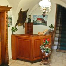 Hotel Svatý Hubert Boží Dar 34661968