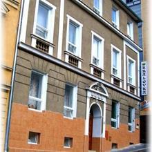 Penzion Královka Ústí nad Labem