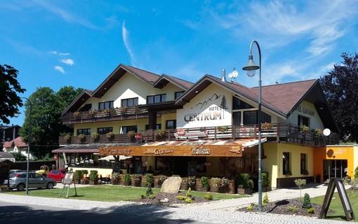 Nabitý wellness pobyt ve všední dny-Hotel Centrum Harrachov 1153848377