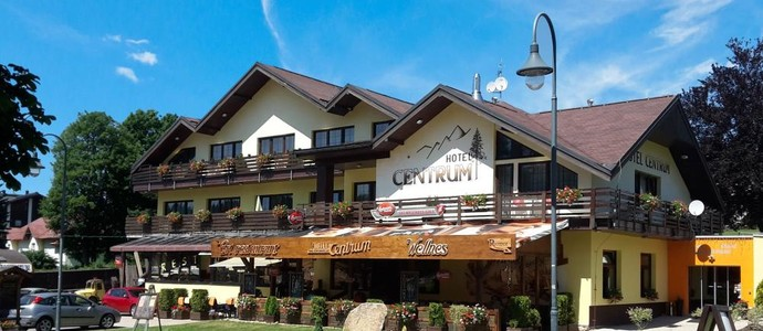 Hotel Centrum Harrachov 1120096178