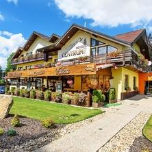Hotel Centrum Harrachov - Harrachov
