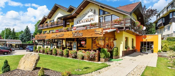 Hotel Centrum Harrachov 1143436415