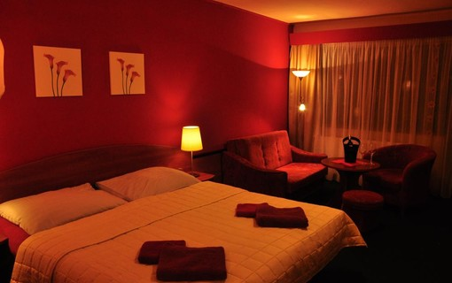Romantika pro zamilované v Harrachově-Hotel Centrum Harrachov 1153848585