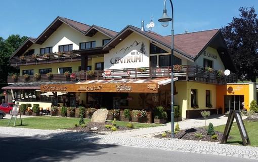 Pobyt pro seniory na 5 nocí-Hotel Centrum Harrachov 1153848593