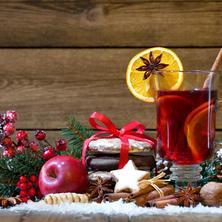 Vánoční pobyt s wellness v Harrachově