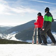 Ski & Wellness pobyt v Harrachově na 5 nocí