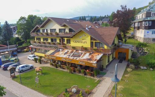 Hotel Centrum Harrachov 1153848381