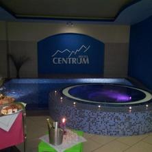Hotel Centrum Harrachov-pobyt-Nabitý wellness pobyt ve všední dny