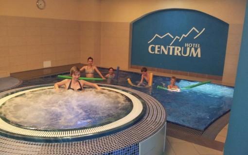Relaxační pobyt na horách o víkendu-Hotel Centrum Harrachov 1153848723