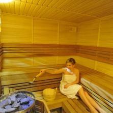 Hotel Centrum Harrachov-pobyt- Relaxační pobyt na horách ve všedních dnech