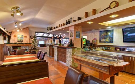 Hotel Centrum Harrachov 1153848423