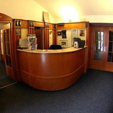 Hotel Gabreta Sušice 34367414