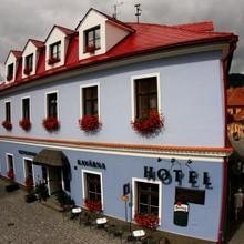 Hotel Gabreta Sušice