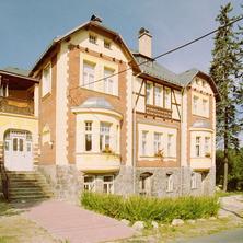 Vila Jelenka Smržovka
