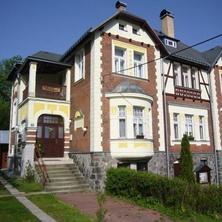 Vila Jelenka - Smržovka