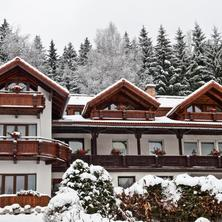 Pension Pretty Harrachov 38929508