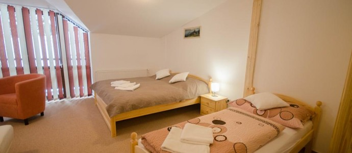 Pension Pretty Harrachov 1126361671