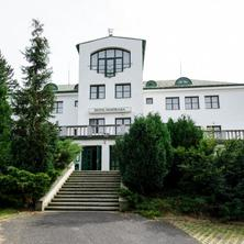 Spa Resort Libverda- Hotel Panorama Lázně Libverda