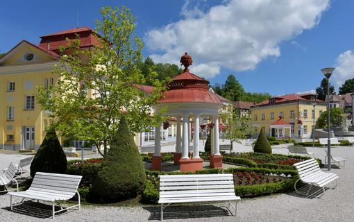 Spa Resort Libverda - Hotel Panorama 1154316829