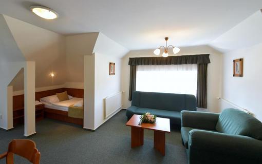 Spa Resort Libverda - Hotel Panorama 1154316689