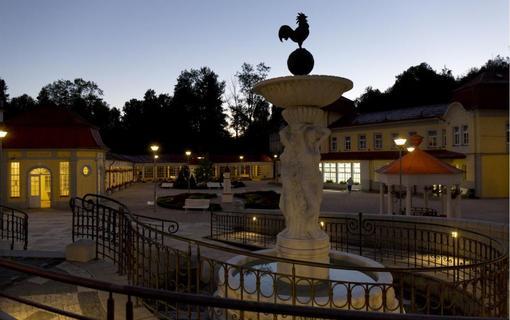 Spa Resort Libverda - Hotel Panorama 1154316815
