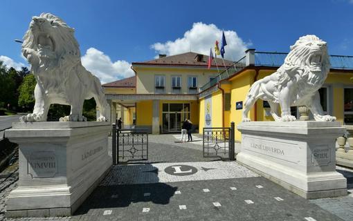 Spa Resort Libverda - Hotel Panorama 1154316823