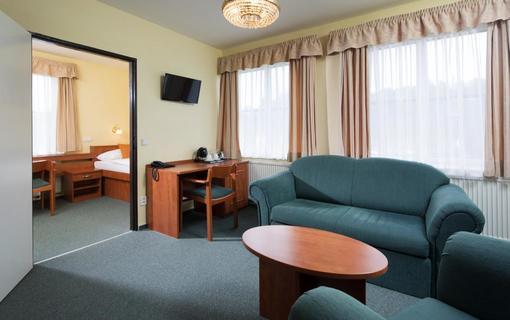 Spa Resort Libverda - Hotel Panorama 1154316691