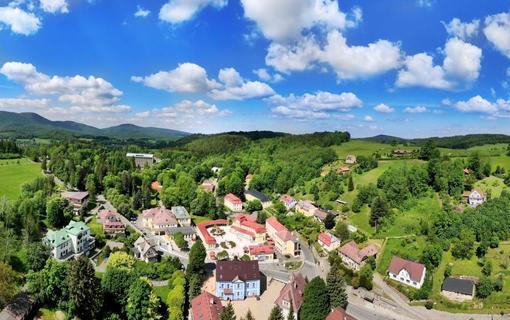 Spa Resort Libverda - Hotel Panorama 1154316837