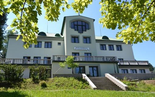 Léčebná kúra po Covid-19 pro seniory na 10 nocí-Spa Resort Libverda - Hotel Panorama 1154316677