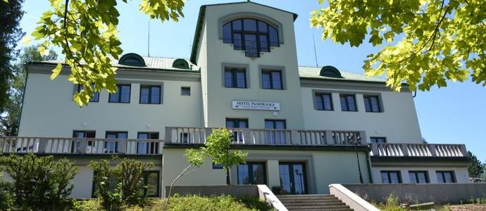 Spa Resort Libverda - Hotel Panorama Lázně Libverda