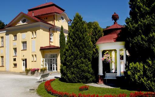 Spa Resort Libverda - Hotel Panorama 1154316833