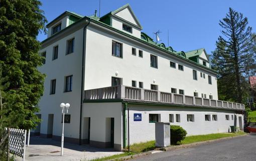 Spa Resort Libverda - Hotel Panorama 1154316747